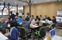 Cafe2018 郡上 2